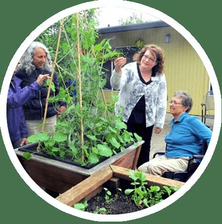 special needs garden programs halton hills